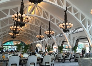 Best Restaurants Singapore, Clifford Pier