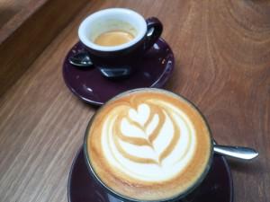 Sydney coffee
