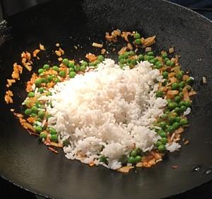 Malaysian food recipe: Ducksi goreng