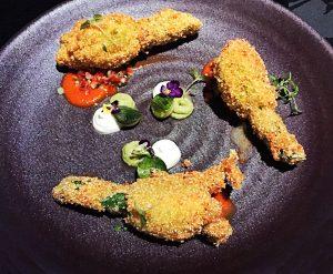 Melbourne's new restaurants Pascale