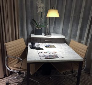 Where to stay Singapore Marriott Tang Plaza