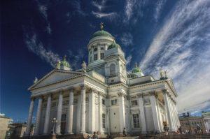 Where to stay Helsinki - Hotel Fabian