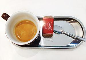Coffee in Shanghai
