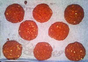 Recipes: Anzac biscuits