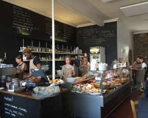 Eat Streets Melbourne, Gertrude Street