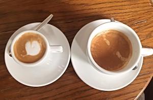 Best coffee in Helsinki