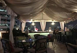 Great Bars Singapore: The Lighthouse