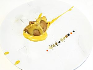 World's 50 best restaurants Osteria Francescana