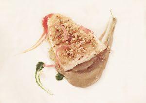 Best restaurants Rome La Pergola