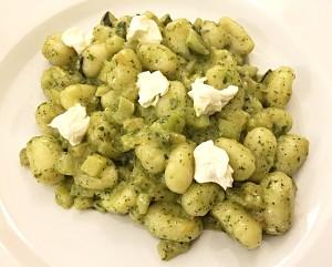 Where to eat Rome: Pepe Verde