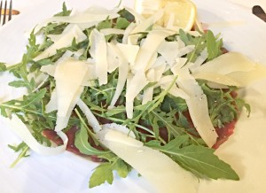 Where to eat Bologna: Al Sangiovese