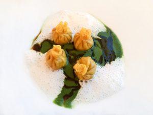 Best restaurants Venice Oro