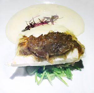 Bangkok fine dining Sirocco