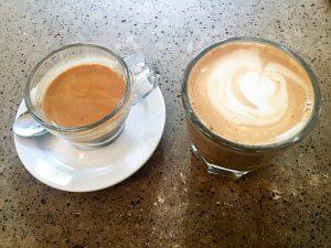 Coffee NYC Lower East Side