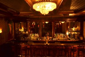 NYC best bars the Back Room