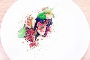 Melbourne fine dining Amaru