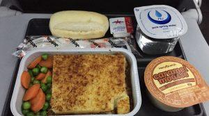 Airline food Jetstar