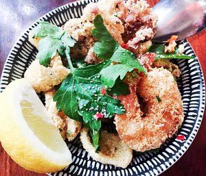 Italian comfort food Melbourne The Trust