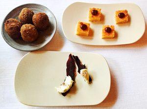 Italian fine dining Melbourne Grossi Florentino