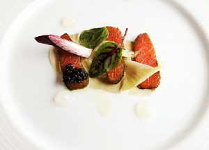 Tasting menu Dinner by Heston Melbourne