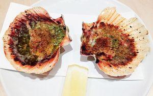 Hot restaurants Sydney No 1 Bent Street