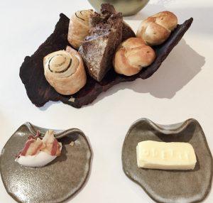 Singapore fine dining Odette