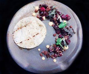 Australian fine dining Vue de Monde Melbourne