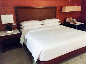Where to stay in Bangkok JW Marriott