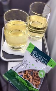 Jetstar business class review