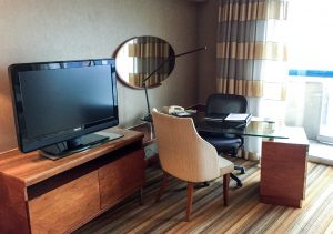 Singapore hotels Swissotel the Stamford review