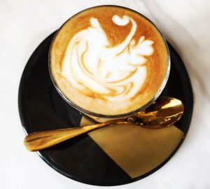 How to find good coffee in Singapore