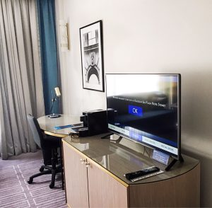 Sydney's comfortable hotels Radisson Blu Plaza