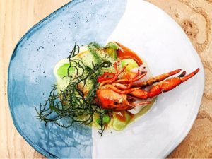 Where to eat in Lima Astrid y Gaston