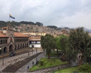Where to eat in Cusco Chicha