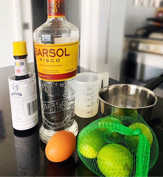 International Pisco Sour Day Let S Celebrate The Foodie World