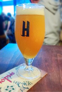 Craft beer in Paris Hoppy Corner