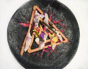 Fine dining in San Sebastian Arzak