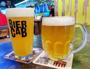 Craft beer in Barcelona BierCab