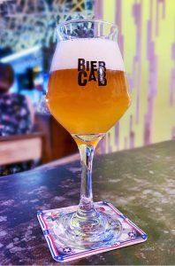 Craft beer in Barcelona Beer CaB