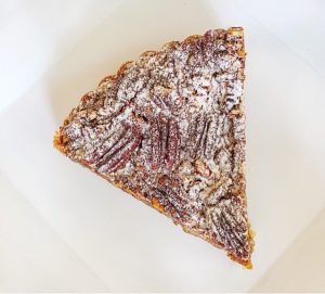 Where to stay in Siem Reap Park Hyatt pecan pie